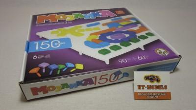 Мозаика 150 элементов