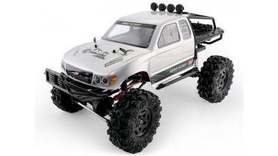 Радиоуправляемый краулер Remo Hobby Trial Rigs Brushed Waterproof 4WD 1:10