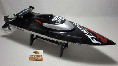 Радиоуправляемый катер Fei Lun FT012 Brushless 2.4G