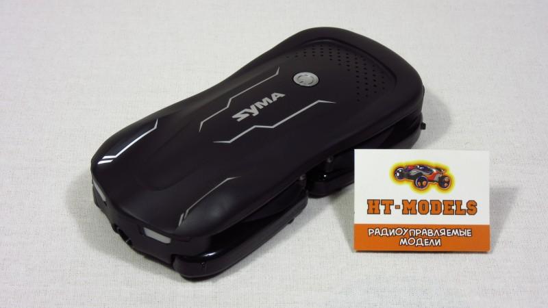 Радиоуправляемый квадрокоптер Syma Z1 WiFi FPV 2.4G с HD камерой и барометром, Syma Z1