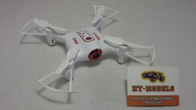 Радиоуправляемый квадрокоптер Syma X21W Pro WiFi FPV с HD камерой и барометром